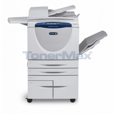 Xerox WorkCentre 5755